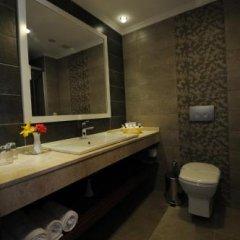 Отель Palm Wings Beach Resort & Spa Kusadasi- All Inclusive ванная
