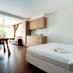 Hotel Bad Fallenbach Горнолыжный курорт Ортлер комната для гостей фото 2