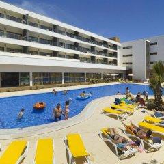 Отель Alfagar Alto da Colina бассейн фото 3