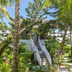 Отель Emeraude Beach Attitude фитнесс-зал фото 2