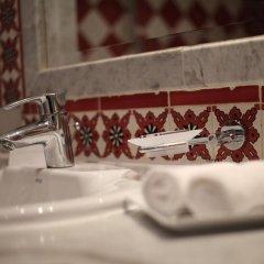 Hotel La Maison Blanche in Tunis, Tunisia from 124$, photos, reviews - zenhotels.com bathroom