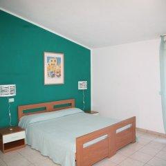 Hotel Residence La Baia Кастельсардо комната для гостей фото 2