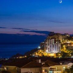 Отель The Lince Madeira Lido Atlantic Great Hotel Португалия, Фуншал - 1 отзыв об отеле, цены и фото номеров - забронировать отель The Lince Madeira Lido Atlantic Great Hotel онлайн