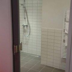 Отель Boissière ванная фото 2