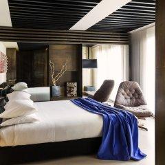 Отель STRAFhotel&bar комната для гостей фото 5