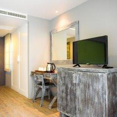 City Dance Hotel удобства в номере