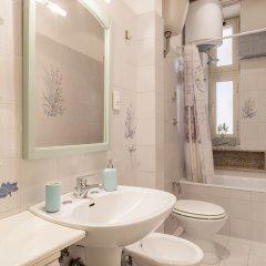 Отель Testaccio Cozy Flat ванная