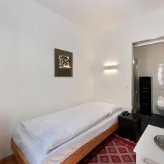 Hotel National Bern комната для гостей фото 2