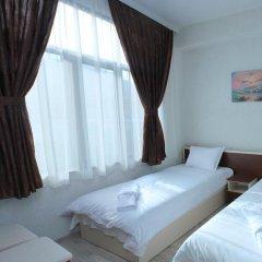 Отель Family Hotel Aleks Болгария, Ардино - отзывы, цены и фото номеров - забронировать отель Family Hotel Aleks онлайн комната для гостей фото 2