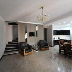 Апартаменты New House интерьер отеля фото 3