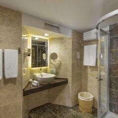 Отель Richmond Ephesus Resort - All Inclusive Торбали ванная