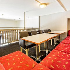 Mosebacke Hostel Стокгольм помещение для мероприятий