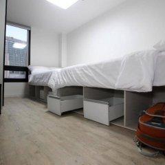 K-POP HOTEL Dongdaemun комната для гостей
