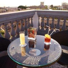 Savoy Hotel балкон