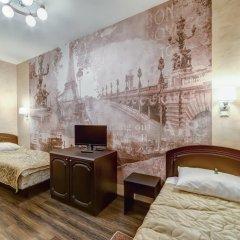 Гостиница Анатоль в Санкт-Петербурге отзывы, цены и фото номеров - забронировать гостиницу Анатоль онлайн Санкт-Петербург комната для гостей фото 5