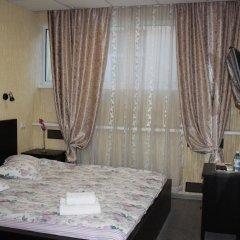 Гостиница Мария сейф в номере