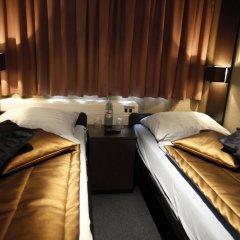Отель Hotelships Holland - Duesseldorf комната для гостей фото 2