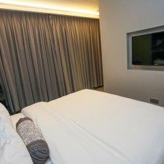 Отель The Southbridge Сингапур комната для гостей фото 3