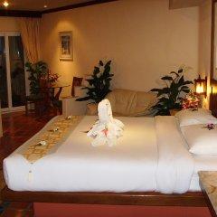 Отель Pacific Club Resort 4* Люкс разные типы кроватей
