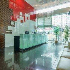 Отель Park Residence Bangkok Бангкок интерьер отеля фото 2