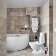 Elite Hotel Marina Tower ванная фото 2