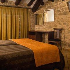 Hotel El Castell Вальдерробрес комната для гостей фото 5