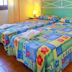 Отель Apartamentos Son Bou Gardens детские мероприятия