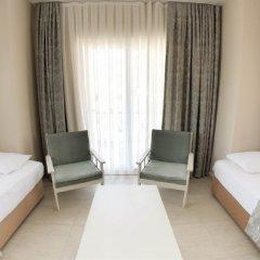 The Blue Lagoon Deluxe Hotel комната для гостей фото 4