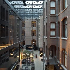 Conservatorium Hotel - The Leading Hotels of the World фото 13