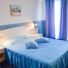 Отель Aphrodite Hotel Болгария, Золотые пески - отзывы, цены и фото номеров - забронировать отель Aphrodite Hotel онлайн комната для гостей фото 3
