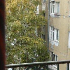 Отель Lavele Hostel Болгария, София - отзывы, цены и фото номеров - забронировать отель Lavele Hostel онлайн балкон