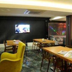 Отель Altuntürk Otel гостиничный бар