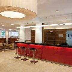 Отель Austria Trend Hotel beim Theresianum Австрия, Вена - - забронировать отель Austria Trend Hotel beim Theresianum, цены и фото номеров гостиничный бар