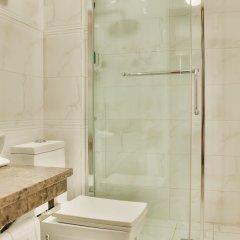 Гостиница Goldman Empire Казахстан, Нур-Султан - 3 отзыва об отеле, цены и фото номеров - забронировать гостиницу Goldman Empire онлайн ванная
