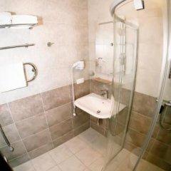 Отель Dzūkijos Dvaras Литва, Алитус - отзывы, цены и фото номеров - забронировать отель Dzūkijos Dvaras онлайн ванная фото 2