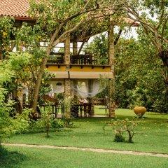 Отель Thaulle Resort фото 6