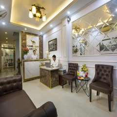Hanoi Gate Hotel Ханой интерьер отеля фото 2