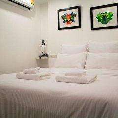 Отель JUSTBEDS Бангкок фото 7