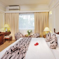 Royal Hotel Saigon комната для гостей