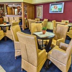Hotel Babylon Либерец гостиничный бар