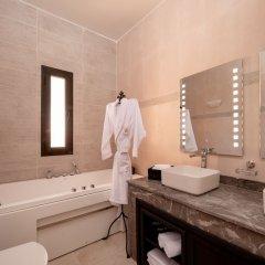 Отель Oscar Hotel by Atlas Studios Марокко, Уарзазат - отзывы, цены и фото номеров - забронировать отель Oscar Hotel by Atlas Studios онлайн ванная фото 2
