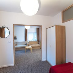 Отель Apartamenty Dobranoc - ul. Storczykowa удобства в номере