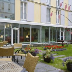 Отель St. Olav Норвегия, Тронхейм - отзывы, цены и фото номеров - забронировать отель St. Olav онлайн фото 3