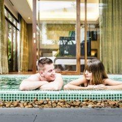 Отель Novotel Phuket Karon Beach Resort and Spa с домашними животными