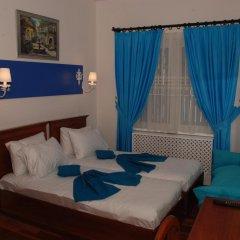 Отель Mavi Inci Park Otel комната для гостей фото 5