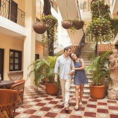 Отель Casa Doña Susana развлечения