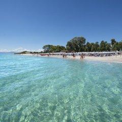 Отель VOI Floriana Resort Симери-Крики пляж фото 2