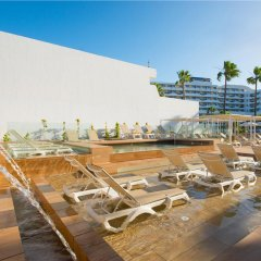 Отель Iberostar Las Dalias бассейн фото 3