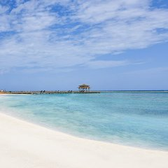 Отель Zoetry Montego Bay - All Inclusive пляж