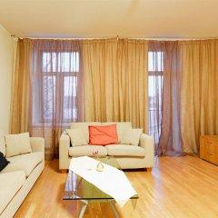 Отель Sakala Residence Apartments Эстония, Таллин - отзывы, цены и фото номеров - забронировать отель Sakala Residence Apartments онлайн комната для гостей фото 2